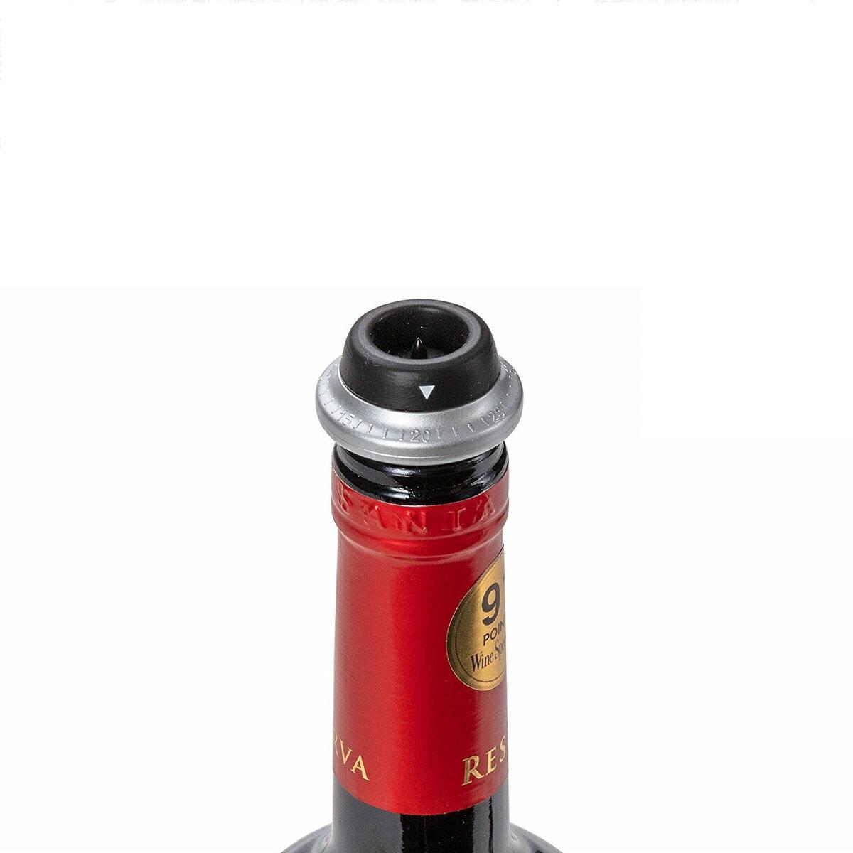 CheerModa『電動ワインオープナーセットUSB充電式』