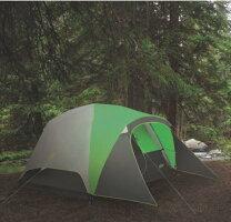 コールマン 4人用 テント 緑 ドームテント ウェザーテック フライシート ポップアップ ワンタッチテント インスタントテント ツーリング タープ 日よけ サンシェード パラソル クイック キャンプ アウトドア