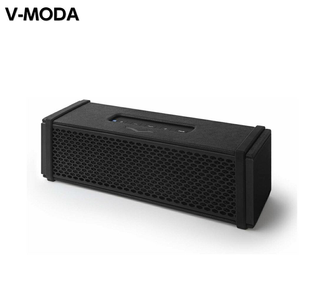 オーディオ, スピーカー V-MODA REMIX REMIX-BLACK HI-FI Bluetooth speaker Bluetooth