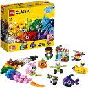 レゴ クラシック アイデアパーツ 目のパーツ入り 11003 LEGO CLASSIC ブロック 知育玩具 おもちゃ ホビー 男の子 女の子 レゴブロック アイデア ボックス パーツ プレゼント