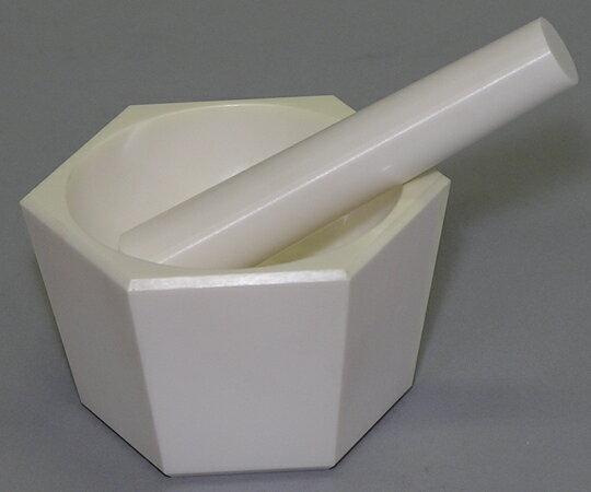 ジルコニア乳鉢セット ZEX-100 【アズワン】