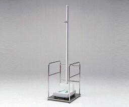 【無料健康相談 対象製品】【ナビス】身長計体重計用手すり SHR