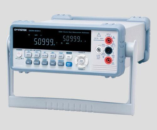 デジタルマルチメータGDM-8341