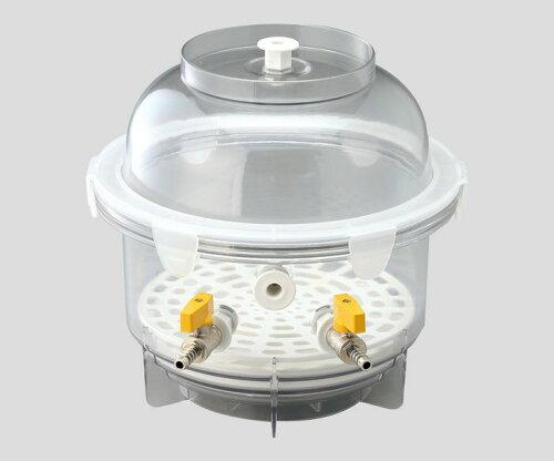 成形真空デシケーターRVD-250