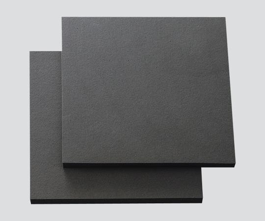 【アズワン】 シートSi-800-黒-□500-1【02P06Aug16】