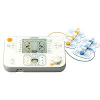 オムロン低周波治療器HV-F1200
