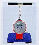 【無料健康相談 対象製品】デジタル背筋力計   【smtb-s】 【fsp2124-6m】【02P06Aug16】:Shop de clinic