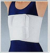 【翌営業日クイック出荷対象製品】アルケア社 バストバンド・エース 胸部固定帯 サイズ:S