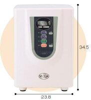 家庭用アルカリイオン水生成器イオンガーデンヴィオラ(CI-4000)