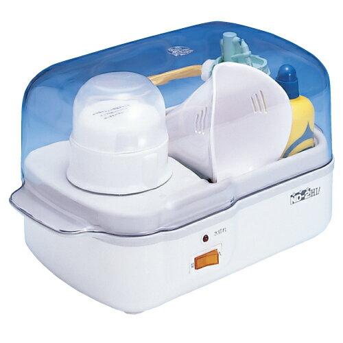 ミチノ蒸気吸入器 ND-2HI