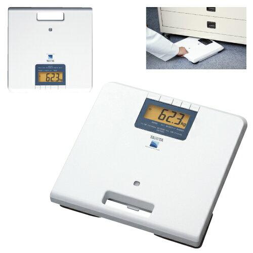 デジタル体重計(検定品) 標準型 WB-260A