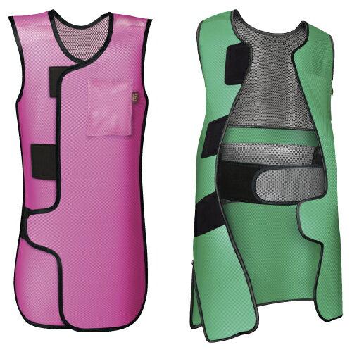 【無料健康相談 対象製品】放射線防護用前掛 フィットコート  ネイビー M3.3kg WFC4-25M【02P06Aug16】:Shop de clinic
