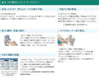低周波治療器AT-mini(ATミニ)間寛平さんも愛用【smtb-s】【駅伝_送料無料】【東京】