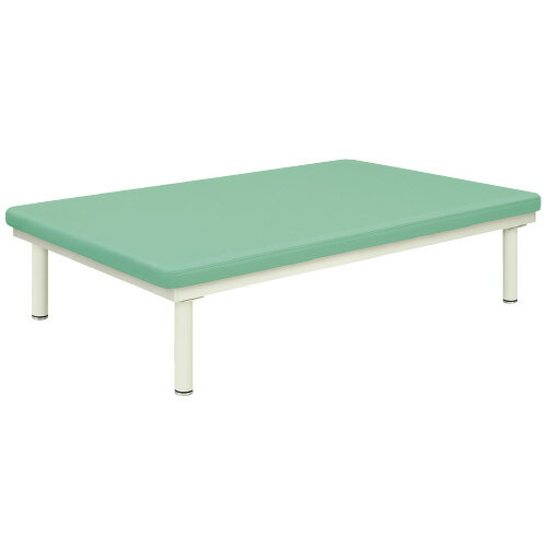高田ベッド製作所 かどまるプラットホーム TB-1073 カラー:レッド サイズ:W1000×L2000×H450:Shop de clinic