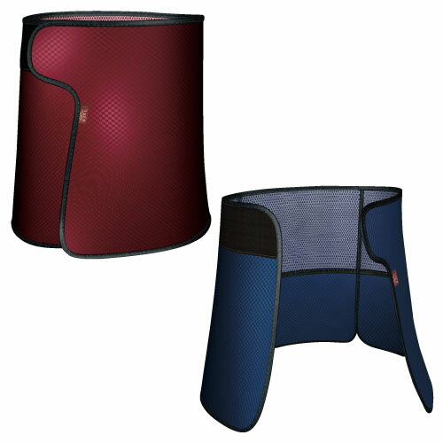 放射線防護用生殖腺防護具巻スカート ワンダーライト(無鉛)  WSW4-25M ブルー サイズ:M※病院施設様のみ販売※