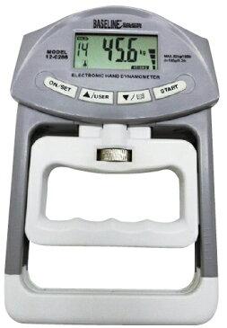【送料無料】デジタル握力計 R-366-G