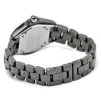 ピエールタラモンpierretalamonレディス腕時計オールセラミックPT1600L-BKブラック