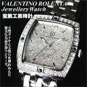 バレンチノ・ロレンタ VALENTINO ROLENTA メンズ腕時計 天然サファイア VR2001-MS ギフト プレゼント 贈答品