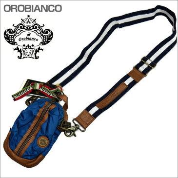 OROBIANCO オロビアンコ ショルダーバッグ ブルー系 GRAFFIO MINI-G OR168 GOLFO-11 ギフト プレゼント