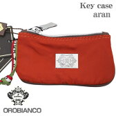 オロビアンコ キーケース OROBIANCO レッド aran ギフト プレゼント 贈答品 誕生日祝い クリスマスギフト