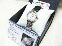 工芸品のような高級感が漂うジュエリーコレクションアイザック・バレンチノ腕時計IVG-9100-2