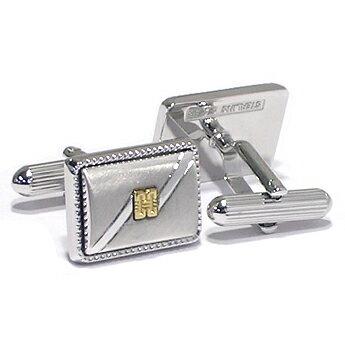 ダックス DAKS カフスボタン cuffs カフスリンクス DC20003 シルバー925 ギフト プレゼント 贈答品