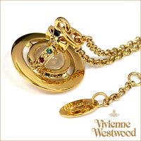 ヴィヴィアンネックレスアクセサリータイニーオーブゴールドVivienneWestwood540688-1466-14-01ギフトプレゼント