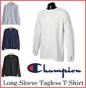 チャンピオン Tシャツ ワッペン ワンポイント シンプル