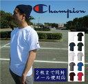 チャンピオン Tシャツ CHAMPION メンズ チャンピオ...