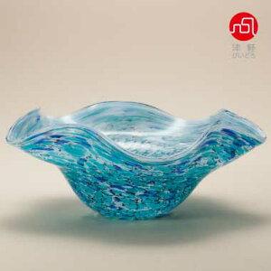 紫陽花水盤