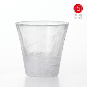 12色のグラス白練