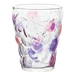 ぶどうのグラス