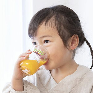 つよいこグラスSかくれんぼ【グラス/ガラス食器/アデリア/石塚硝子】