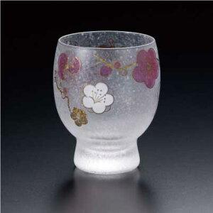四季めぐり梅酒グラス