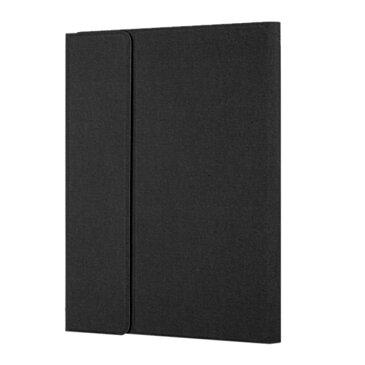 【送料無料】iPadタッチパット無線ケース ブラック キーボードケース ペンシル充電対応 新型 iPad Pro11インチ トラックパッド アイパッドプロ iPad KN2-1106-BK