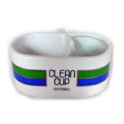 キタ クリーンカップ K-24 シェービングカップのみ 敬老の日 ギフトに プレゼントに