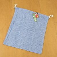 ブリーズブロンズ消臭クリーニングバッグ消臭繊維で分解消臭巾着袋日本製クリーニングバック『オリジナル』シリーズ