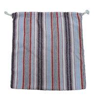 ブリーズブロンズクリーニングバッグ消臭繊維で分解消臭巾着袋日本製『ブリーズブロンズ・オリジナル』