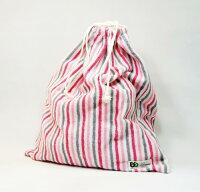 ブリーズブロンズ消臭クリーニングバッグ消臭繊維で分解消臭巾着袋日本製ランドリーバック
