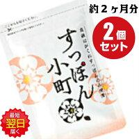 【送料無料】【2袋】すっぽん小町×2袋ていねい通販62粒×2(約2ヵ月分)[サプリメント]すっぽんこまちスッポンコマチ