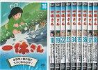 【新品DVD】一休さん10枚セット(16、18、19、22、23、34~38)