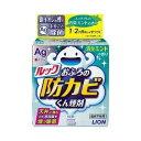 ルックおふろの防カビくん煙剤消臭ミントの香り 5g 【正規品】 1