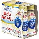 アミール やさしい発酵乳仕立て 100mL*6本入 【正規品】 ※軽減税率対応品