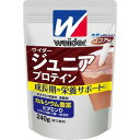 ウイダー ジュニアプロテイン ココア味 240g 【正規品】 ※軽減税率対応品