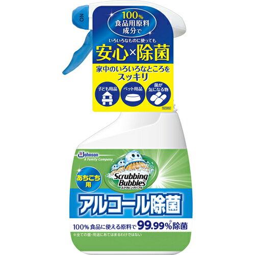 掃除用洗剤・洗濯用洗剤・柔軟剤, 除菌剤  400ml