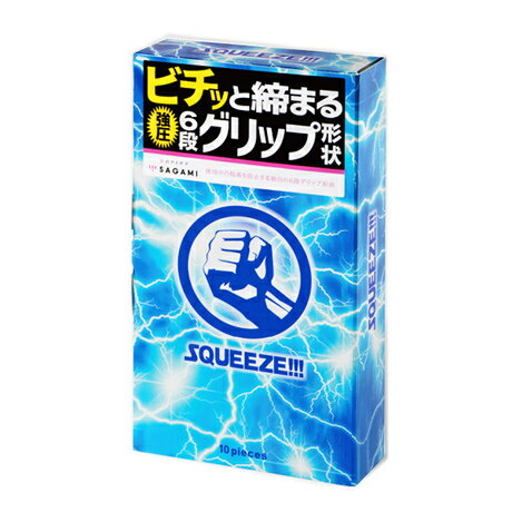 サガミ シックスフィットV 10個入 コンドーム 【正規品】【k】【ご注文後発送までに1週間前後頂戴する場合がございます】