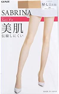 靴下・レッグウェア, ストッキング 10 Acti-Fit ML10