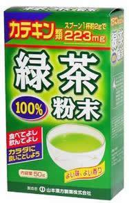 茶葉・ティーバッグ, 日本茶  50g