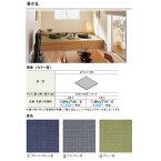 パナソニック 畳が丘部材 薄畳(カラー畳) 3尺タイプ用(4枚入)【MHJT4K○E】