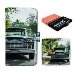 プルームテック ケース ploom tech ケース 手帳型 クラシックカー アメ車 レトロ ビンテージ コンパクト ploomtech プルームテックケース カバー クラッシック01 dp282030000002 おしゃれ 喫煙具 プレゼント カスタム 保護